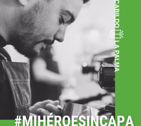"""Campaña """"Mi héroe sin capa"""" del Cabildo de La Palma / CanariasNoticias.es"""