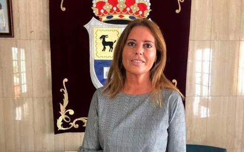 Pilar González, alcaldesa de La Oliva (Fuerteventura) / CanariasNoticias.es