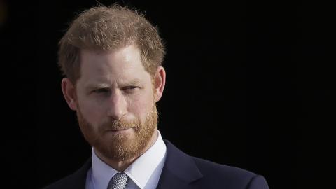 Príncipe Enrique de Inglaterra