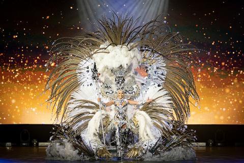 Carnaval Virtual de Tenerife 2021/ canariasnoticias