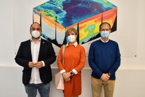 Transición Ecológica y la ULPGC colaboran contra el cambio climático en Canarias / CanariasNoticias.es