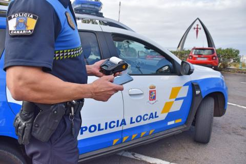 Policía Local de Canarias/ canariasnoticias