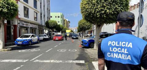 Arucas tramita más de 200 infracciones por incumplimiento de las medidas covid-19 / CanariasNoticias.es