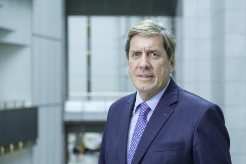 Gabriel Mato, eurodiputado del PP / CanariasNoticias.es