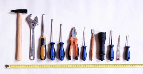 Bricolaje, sus beneficios y las herramientas que se necesitan