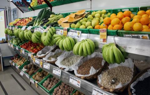 La Laguna crea una tienda 'online' para la venta de la producción agrícola y ganadera / CanariasNoticias.es