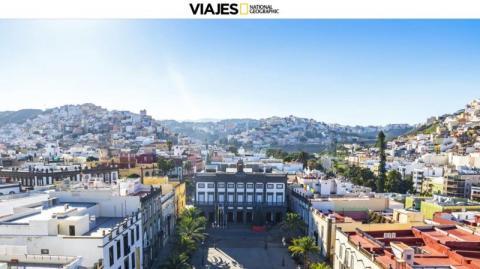 Las Palmas de Gran Canaria, ciudad cosmopolita/ canariasnoticias