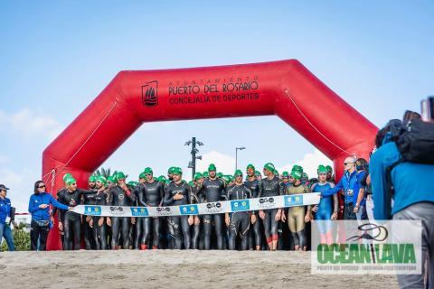 Ocean Lava Puerto del Rosario Fuerteventura Triathlon / CanariasNoticias.es
