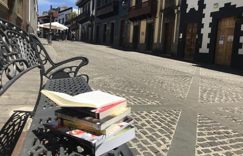 Libros en Teror / CanariasNoticias.es