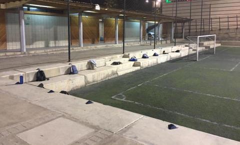 Campo de Fútbol Las Arenas/ canariasnoticias