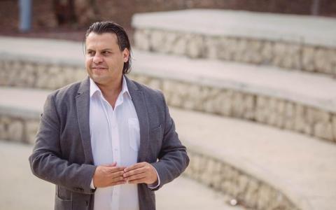 Gustavo Pérez Martín/ canariasnoticias