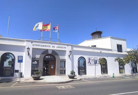 Ayuntamiento de Arrecife/ canariasnoticias
