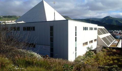 Facultad de Ciencias Políticas, Sociales y de la Comunicación de la ULL