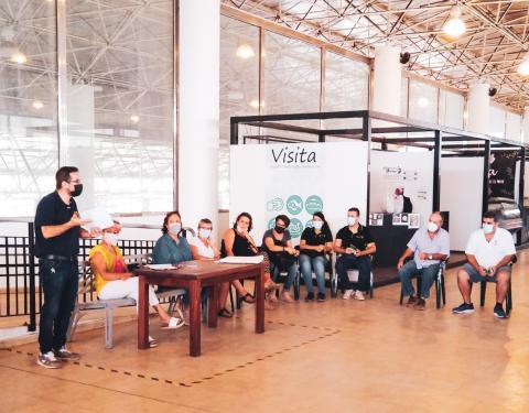 Mercado Agrario de la Biosfera / CanariasNoticias.es