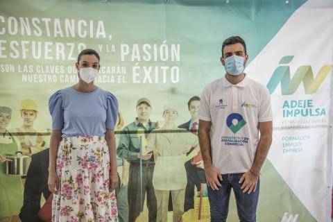 Adeje realizará un diagnóstico de la digitalización de las pymes del municipio / CanariasNoticias.es
