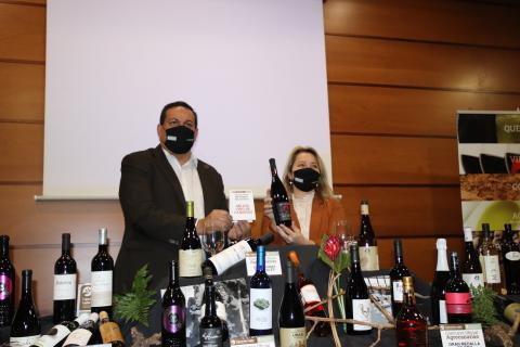 Concurso Oficial de Vinos Agrocanarias 2021 / CanariasNoticias.es
