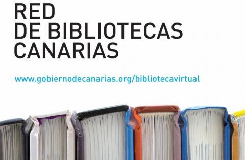 Red de Bibliotecas Públicas de Canarias / CanariasNoticias.es