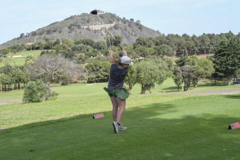 Real Club de Golf Las Palmas/ canariasnoticias