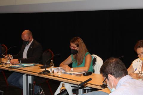 Convenio de colaboración entre el Cabildo de Fuerteventura y Radio Ecca / CanariasNoticias.es