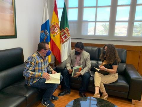 Fuerteventura ultima los convenios de bienestar social con los ayuntamientos / CanariasNoticias.es