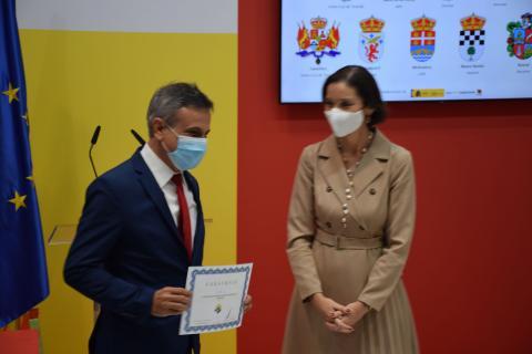 Garachico (Tenerife) recibe la acreditación como uno de los Pueblos más Bonitos de España / CanariasNoticias.es