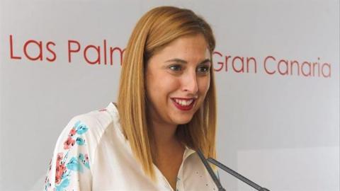 Isabel Mena, consejera de Política Social y Accesibilidad / CanariasNoticias.es