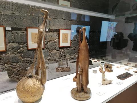 El MIAC-Castillo de San José (Lanzarote) celebra el Día Internacional de los Museos / CanariasNoticias.es