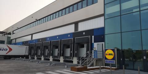 Supermercado Lidl / CanariasNoticias.es