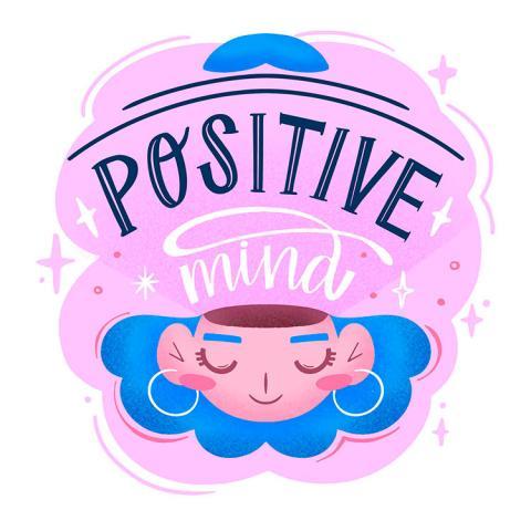 Cómo mantener una actitud equilibrada en la vida