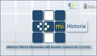 Servicio miHistoria del SCS / CanariasNoticias.es