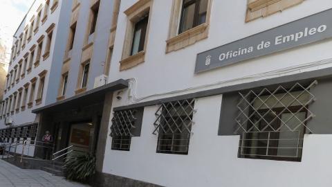 Oficina de Empleo en Canarias / CanariasNoticias.es