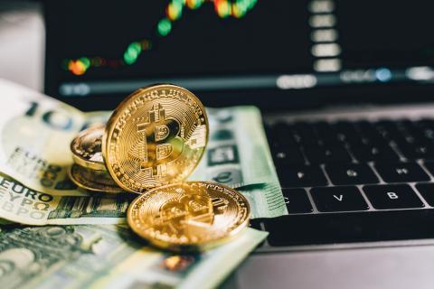 Los 4 mejores métodos para obtener ganancias con Bitcoin