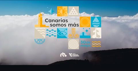 RTVC. Día de Canarias