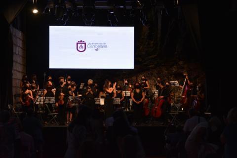 Orquesta de Cámara Las Candelas/ canariasnoticias