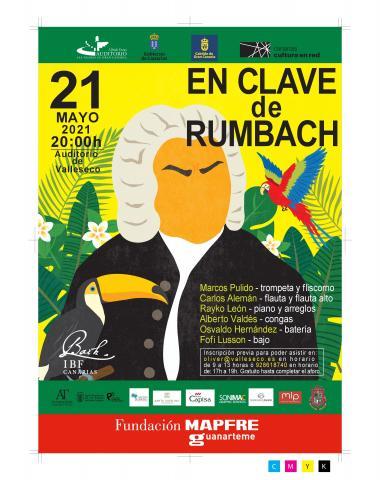 El Auditorio de Valleseco acoge el concierto 'En clave de rumBach'  / CanariasNoticias.es