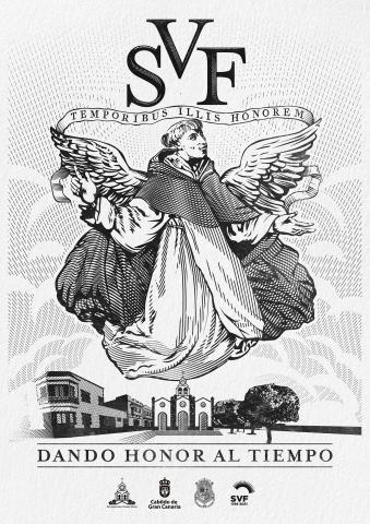 """Exposición """"SVF. Dando honor al tiempo"""" en Valleseco / CanariasNoticias.es"""