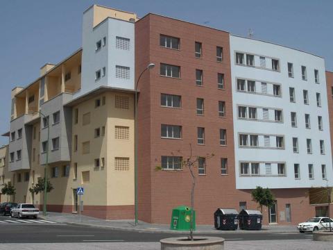 Viviendas VPO en Canarias / CanariasNoticias.es