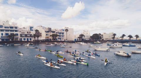 Litoral de Arrecife (Lanzarote) / CanariasNoticias.es