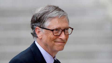 Bill Gates/ CanariasNoticias.es