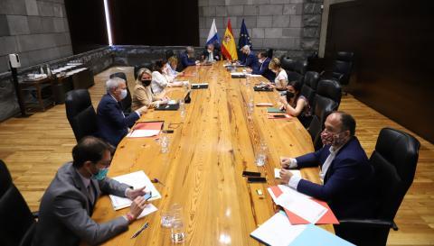 Consejo de Gobierno de Canarias / CanariasNoticias.es