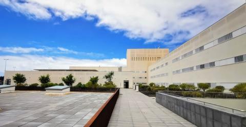 Hospital del Sur/ canariasnoticias