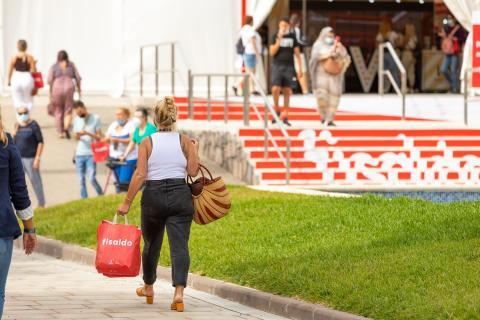 Fisaldo 2021 en Las Palmas de Gran Canaria / CanariasNoticias.es