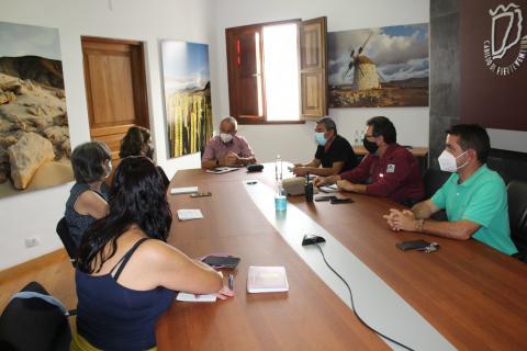 Fuerteventura refuerza las labores de conservación de la fauna silvestre / CanariasNoticias.es