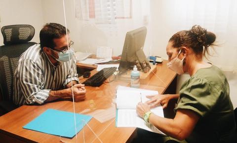 El Cabildo de Fuerteventura apoya la actividad de la Asociación de Productores del Campo Majorero (APC) / CanariasNoticias.es