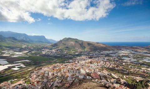 Gáldar (Gran Canaria) / CanariasNoticias.es