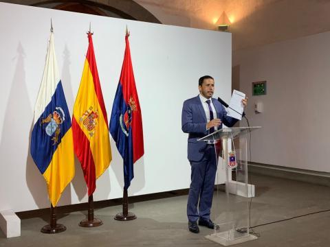 Héctor Suárez/ canariasnoticias