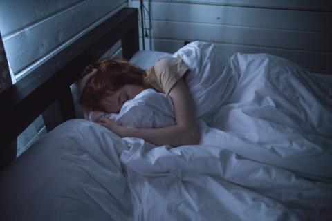 Aceite de CBD para el sueño y el insomnio