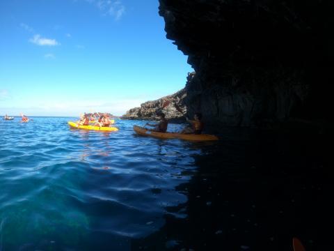Actividades en la Naturaleza para los jóvenes de La Orotava / CanariasNoticias.es