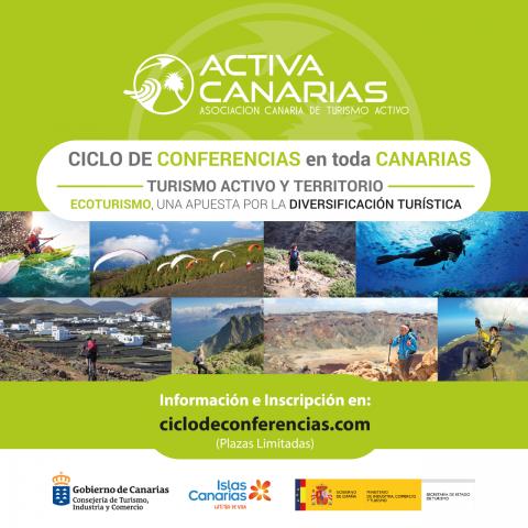 Ecoturismo. La Palma