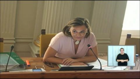 Lidia Cáceres/ canariasnoticias.es